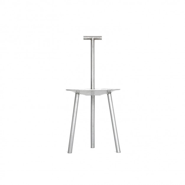 Roly-Poly Dining Chair | KOOKU