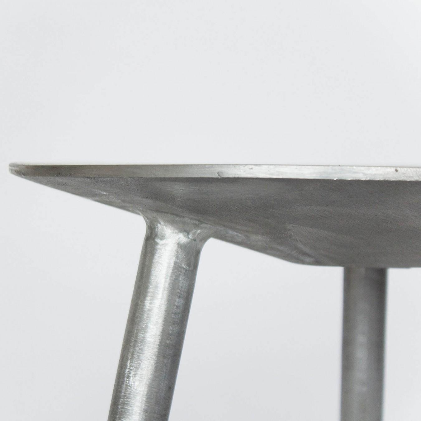 SPADE BAR STOOL / ALUMINIUM