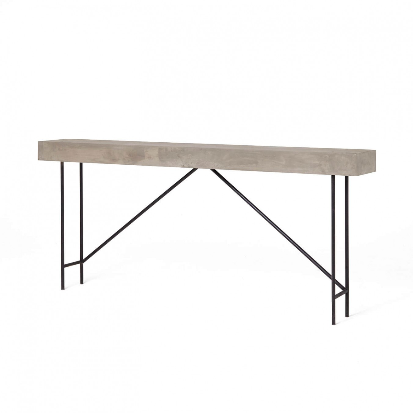 CAST CONSOLE TABLE