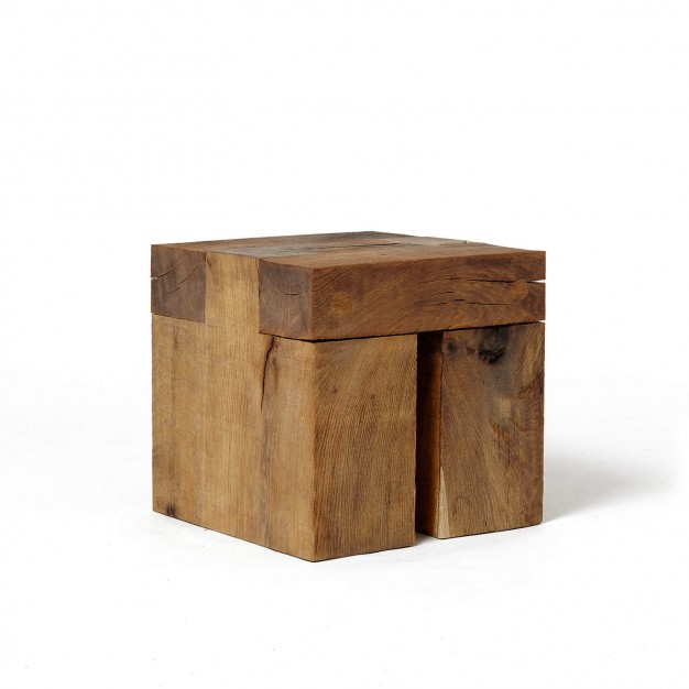 SCULPTORS STOOL