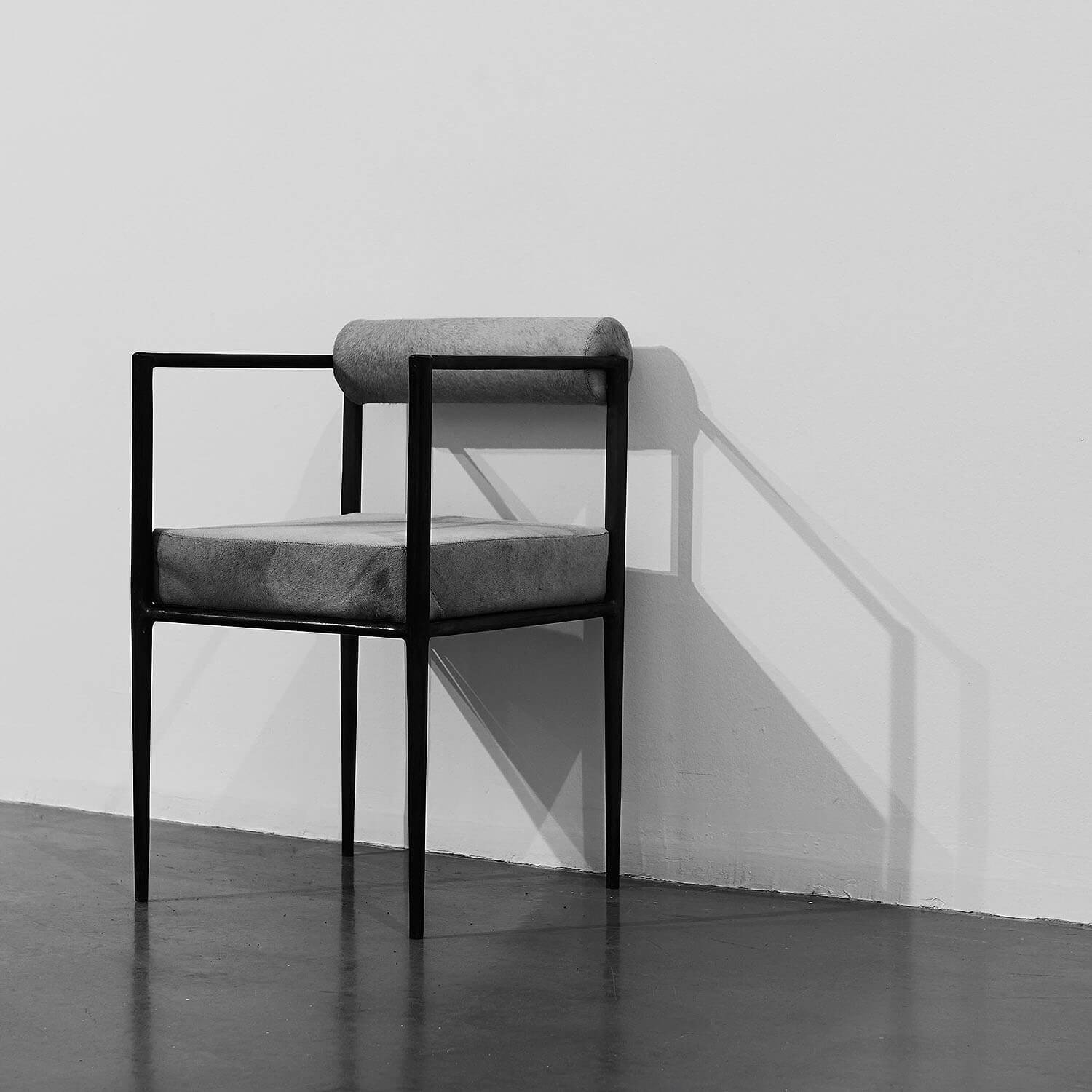 Awesome Designer Square Chair