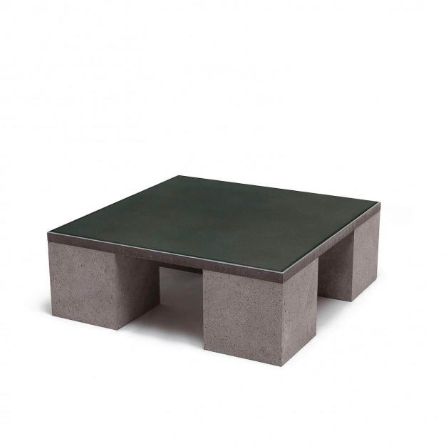 SCULPTORS COFFEE TABLE