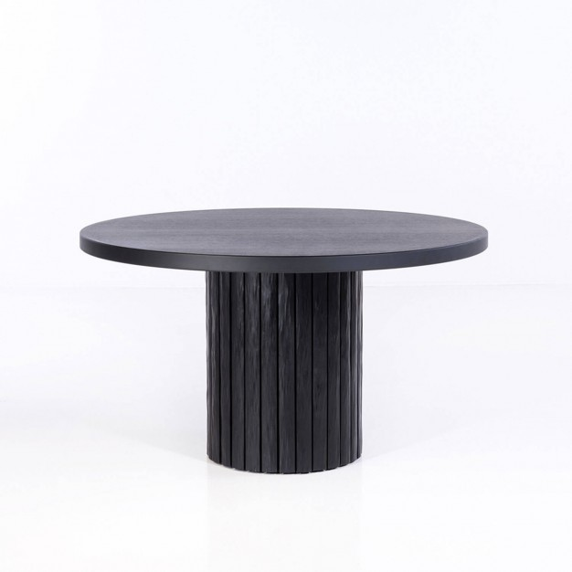 KITAYAMA ROUND DINING TABLE