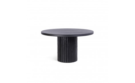 KITAYAMA ROUND DINING TABLE