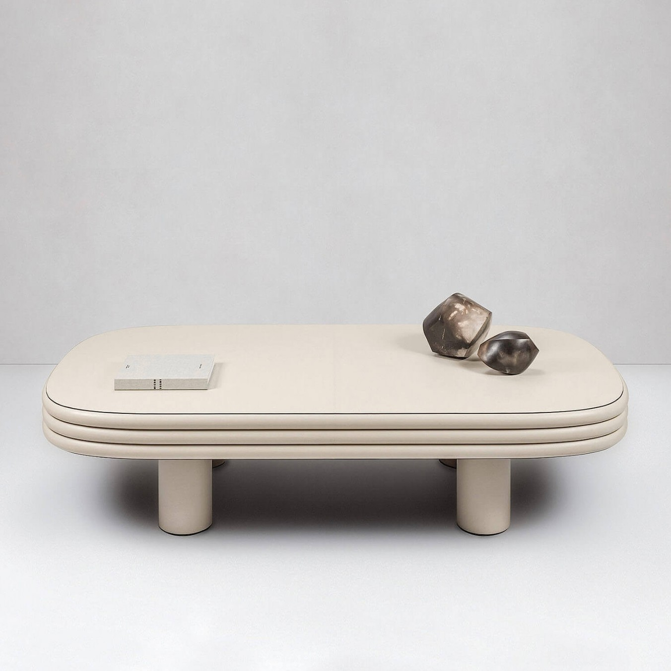 SCALA RECTANGULAR COFFEE TABLE