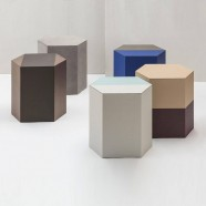 ATLAS STOOL