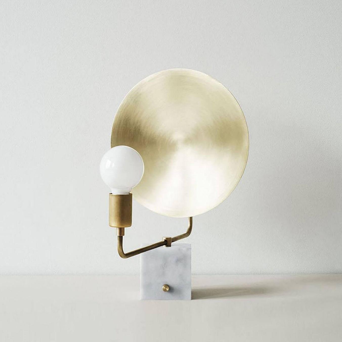 Helios Table Lamp