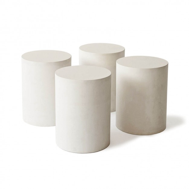 Pilotis Plinths (set of 4)