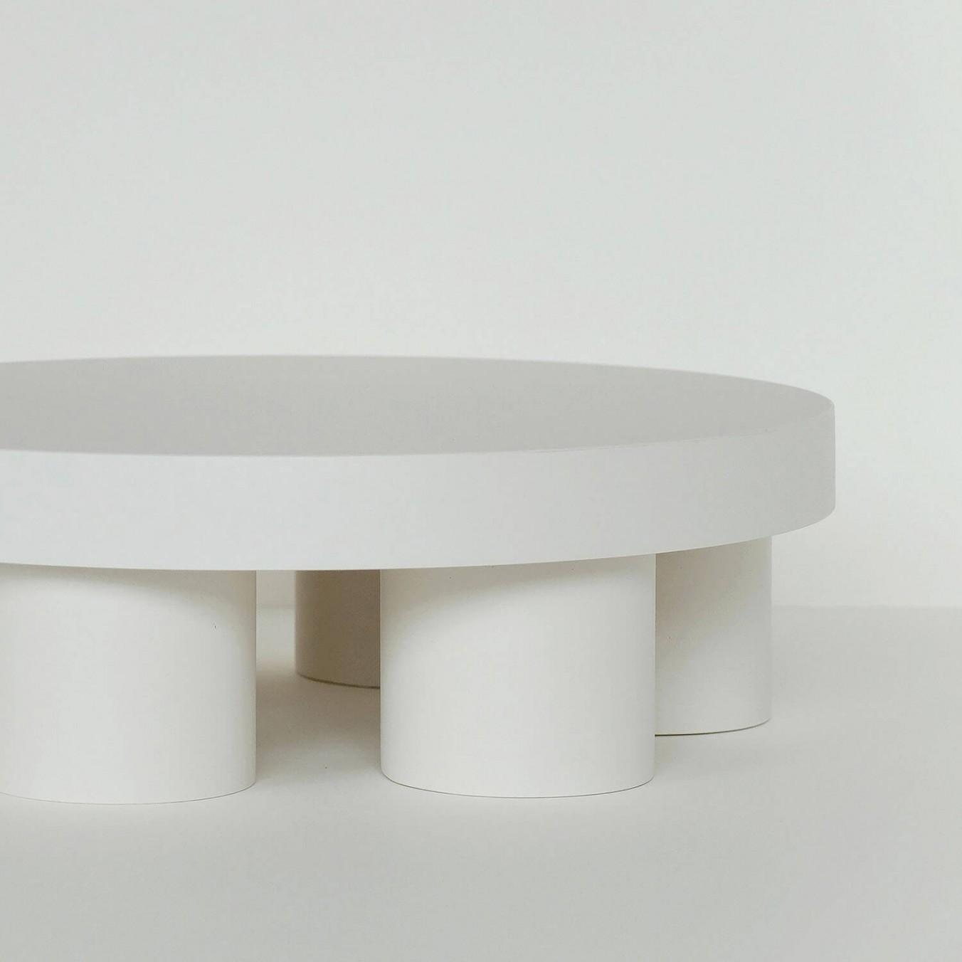 Pilotis Platter