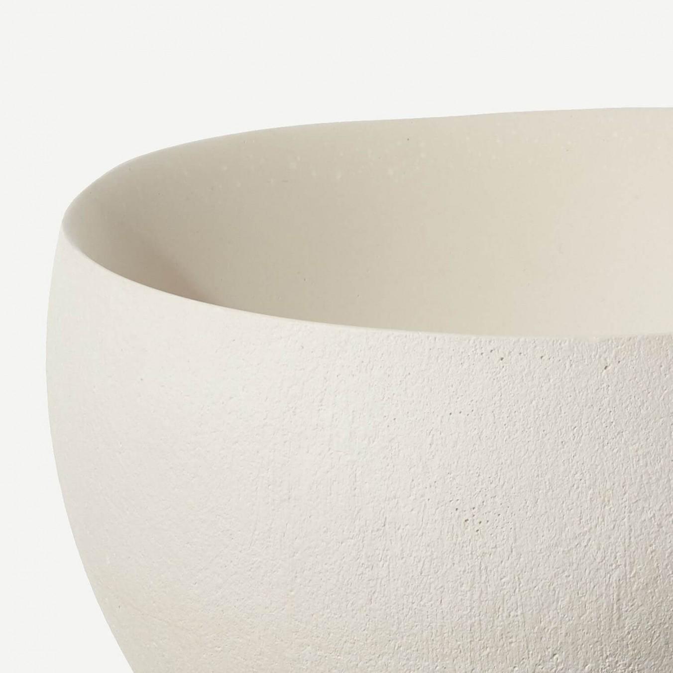 hag bowl (chalk)