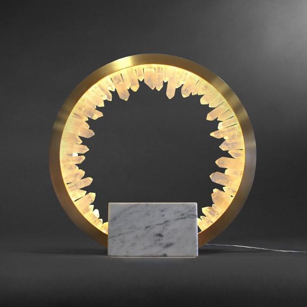 Prometheus IV table lamp