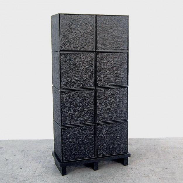 8 Cubes Chest of Doors