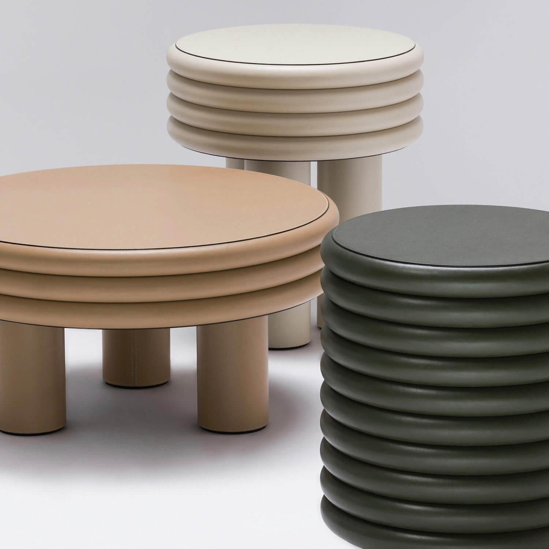 Awe Inspiring Scala Round Stool Kooku Lamtechconsult Wood Chair Design Ideas Lamtechconsultcom