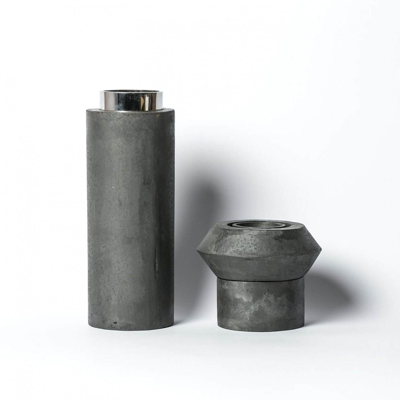 Candle Totems - Modular Config 01