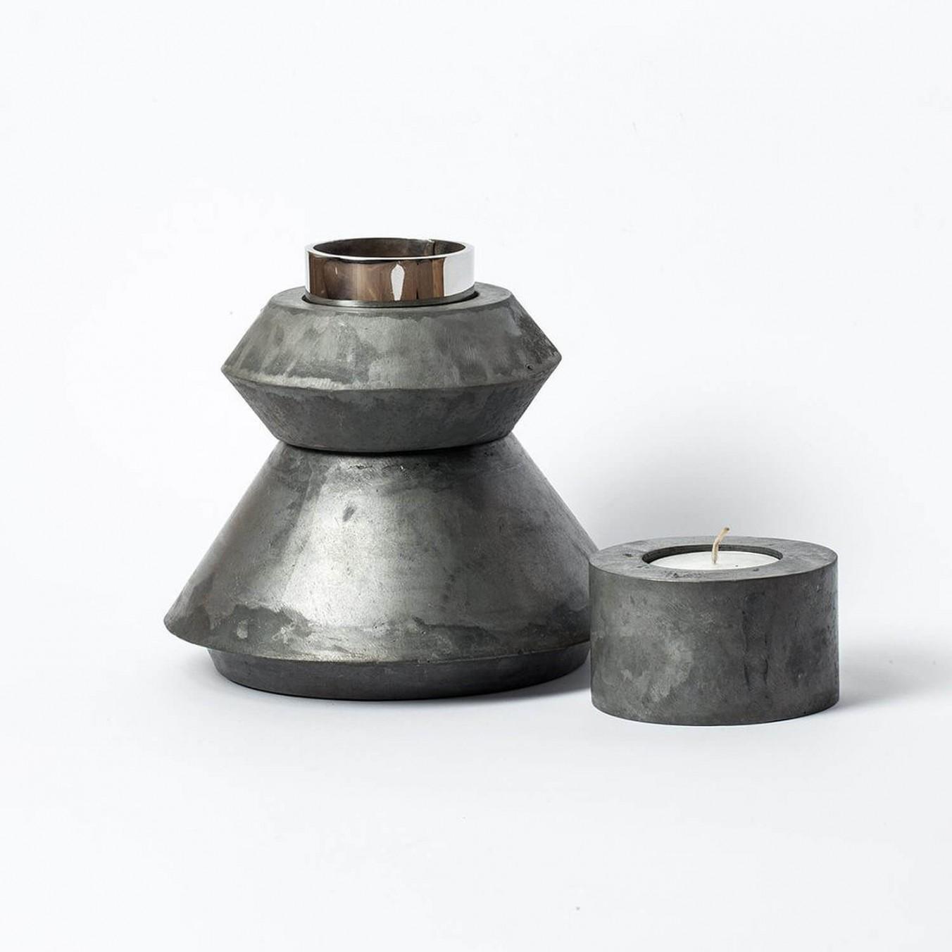 Candle Totems - Modular Config 05