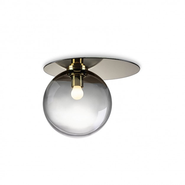 Umbra Ceiling Light