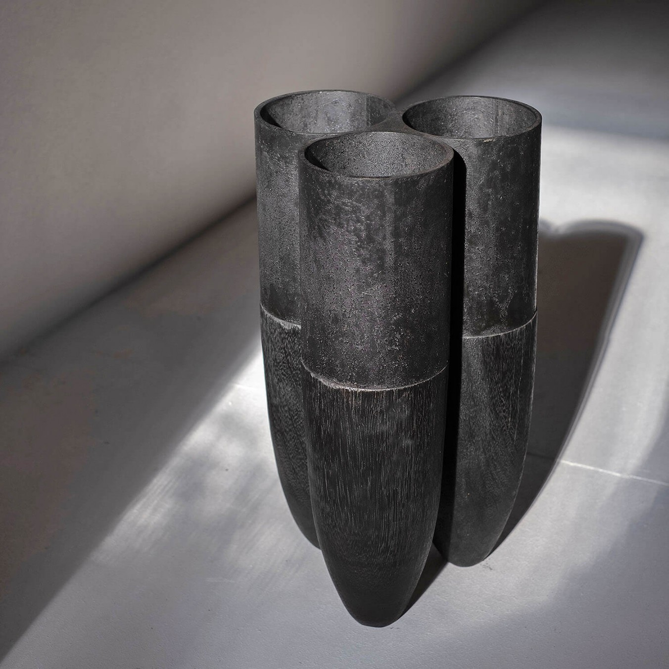 Senufo Vase