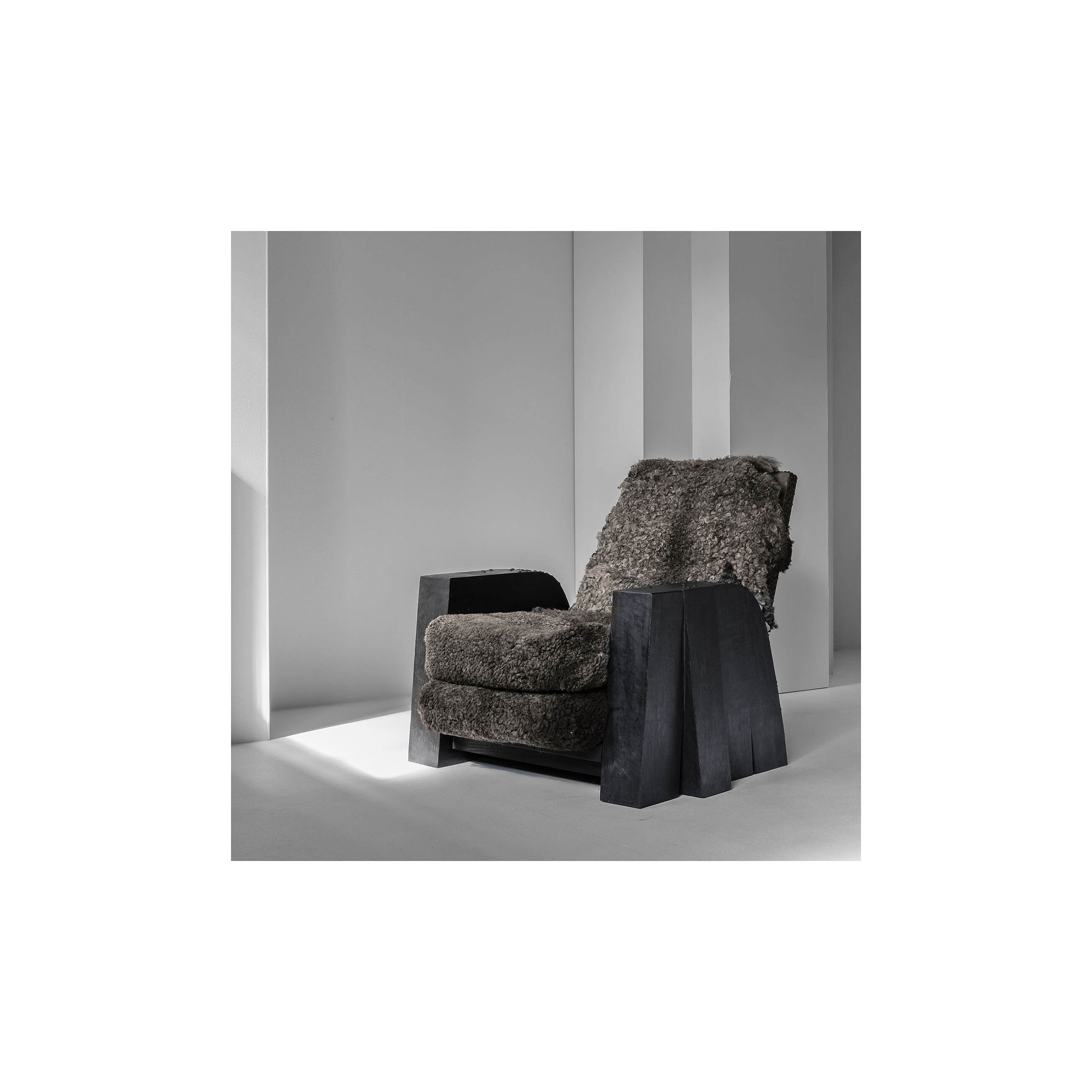 Amazing Animal Arm Chair Edition Of 12 Kooku Creativecarmelina Interior Chair Design Creativecarmelinacom