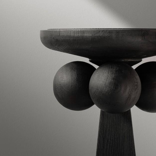 Sphere Tray