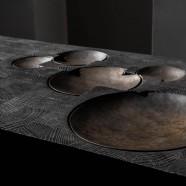 Combi Coffee Table