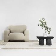 PAMPUKH armchair