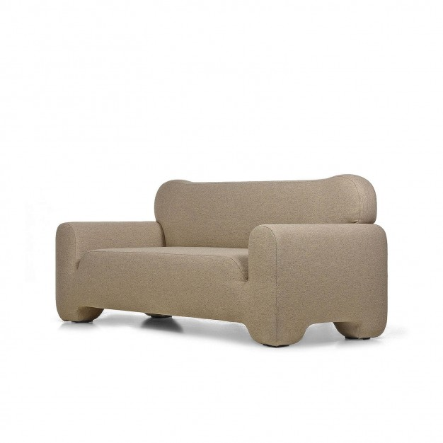 PAMPUKH sofa