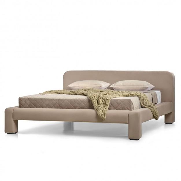 TOPTUN bed