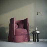 LONO OPEN armchair