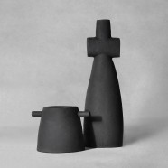 MOTANKA set of vases