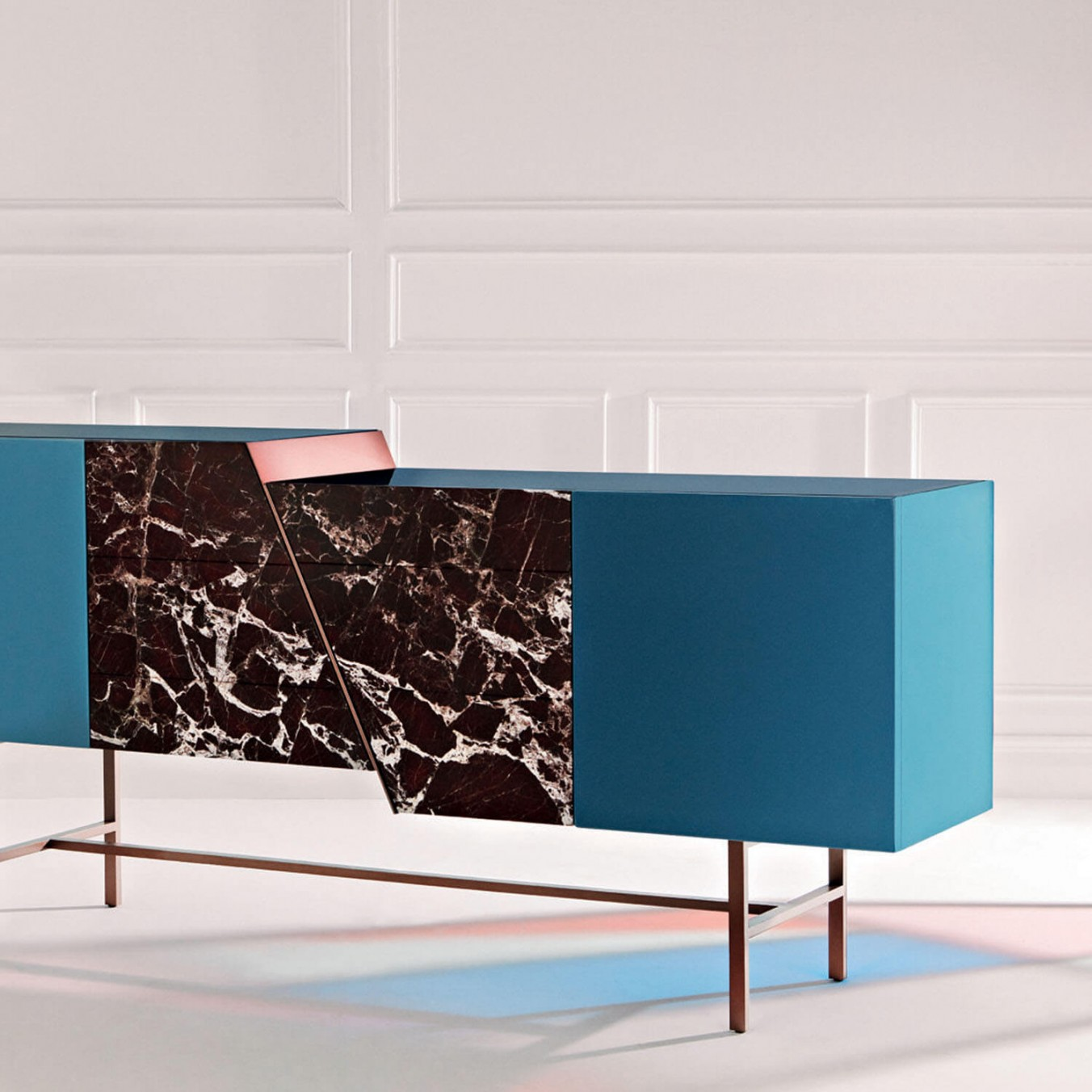 Trapeze Sideboard