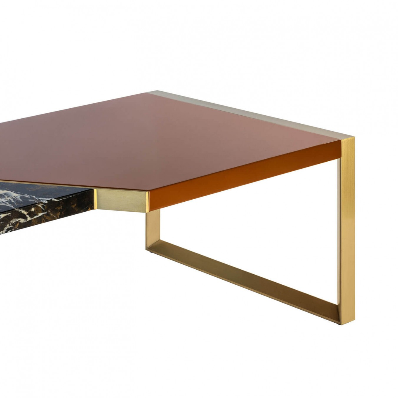Trapeze Coffee Table