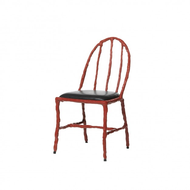 Plain Clay 'Groninger Museum' Dining Chair