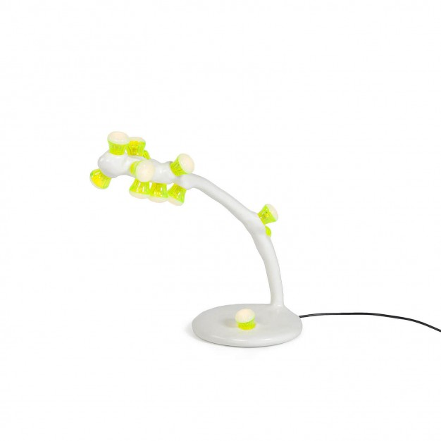 LEDS Clay Desk Light