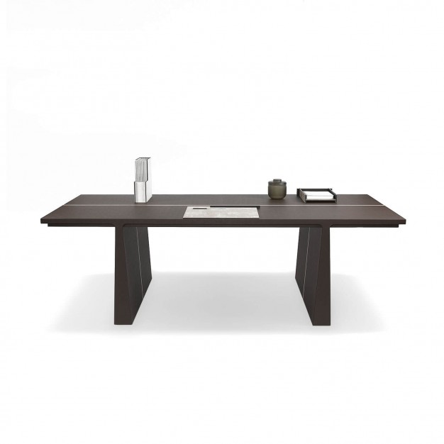 LA LINEA DESK / DINING TABLE