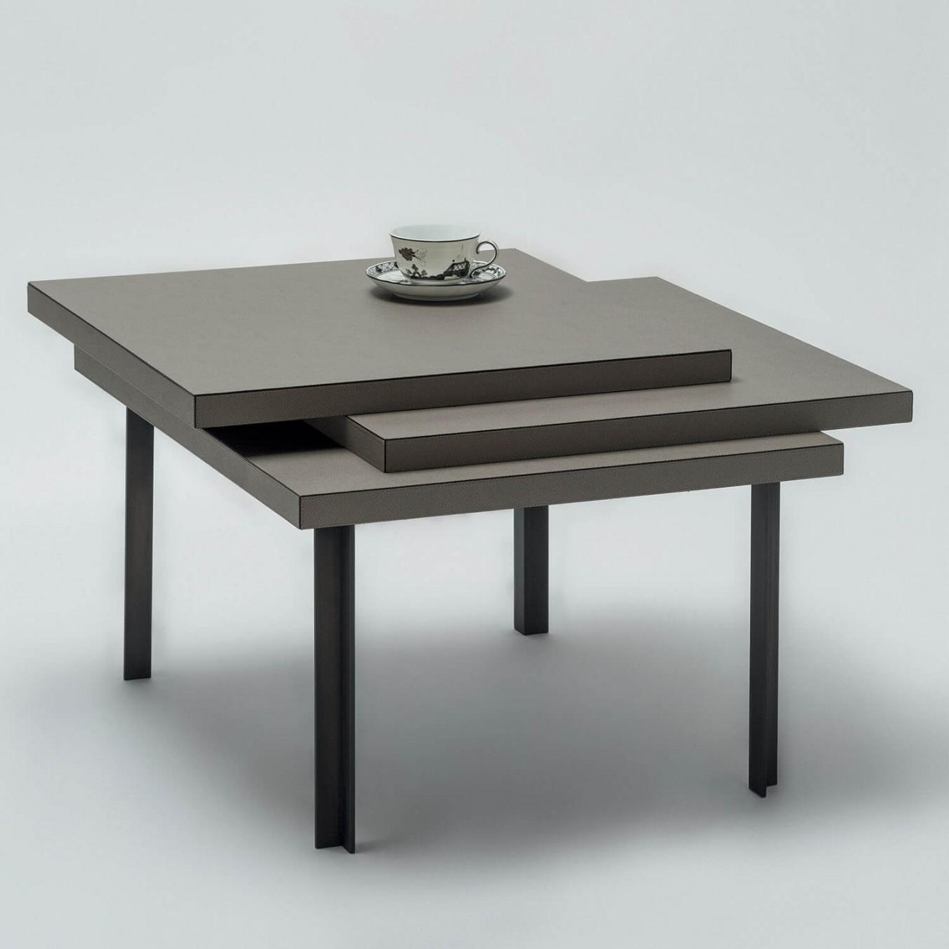 CASCADE SIDE TABLE 2
