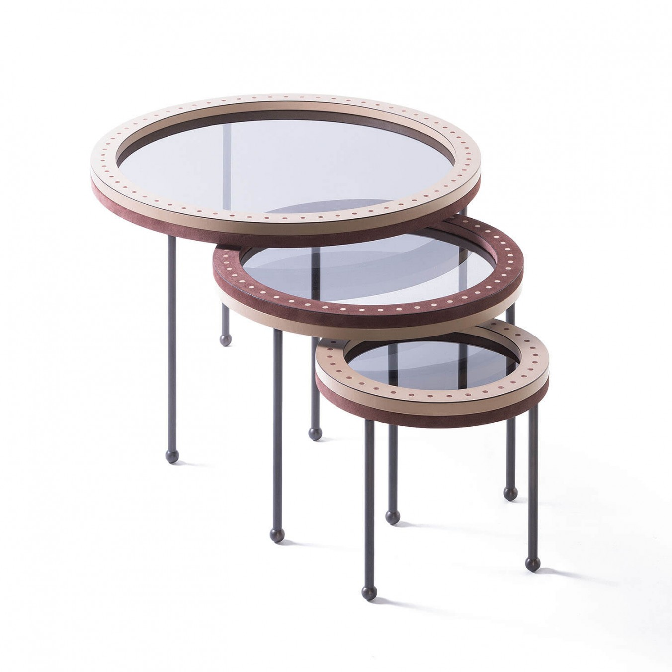 Augustus Stargate Table