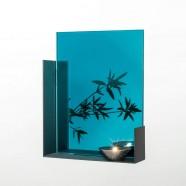 Mood Mirror turquoise