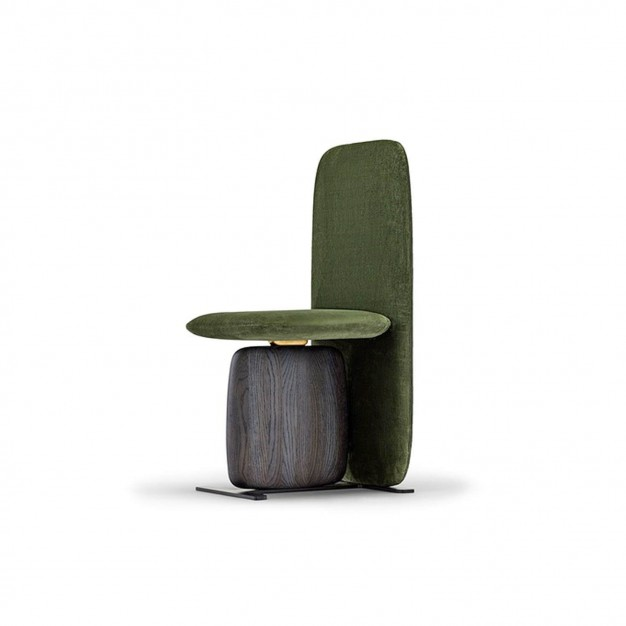 Atlas Dining Chair