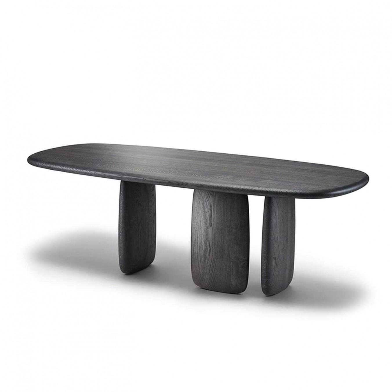 Atlas Dining Table