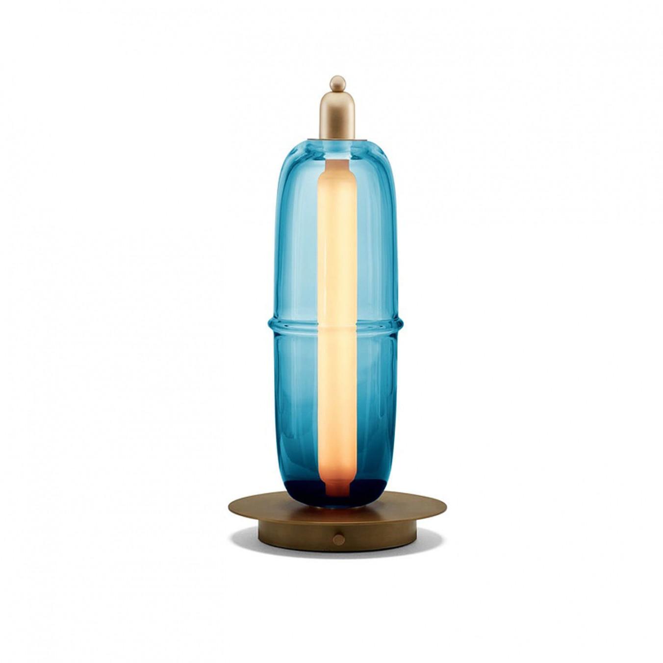 Moirai Table Lamp Version C