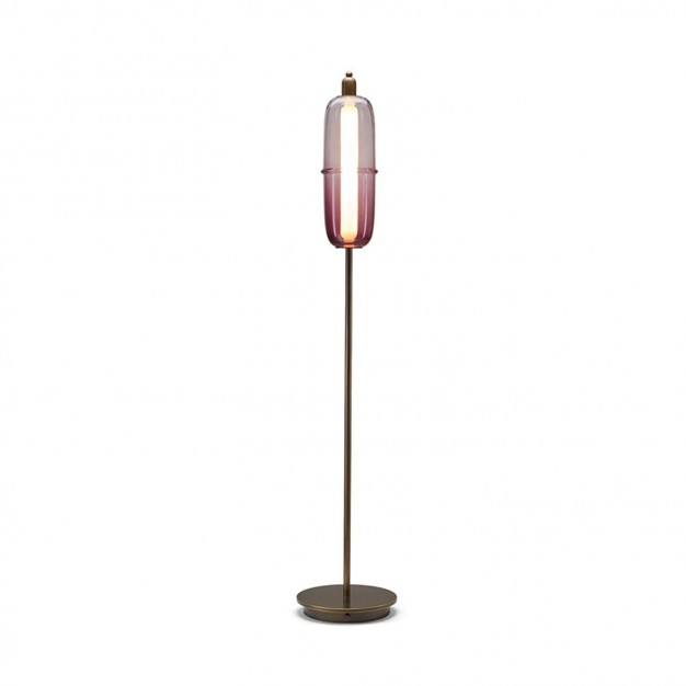 Moirai Floor Lamp Single C