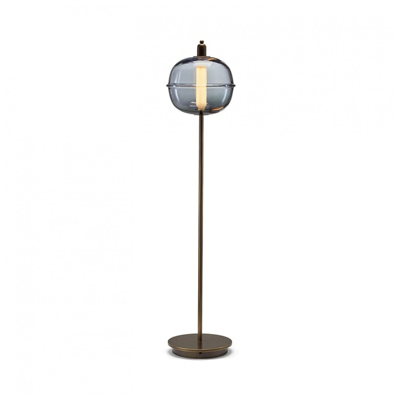 Moirai Floor Lamp Single A