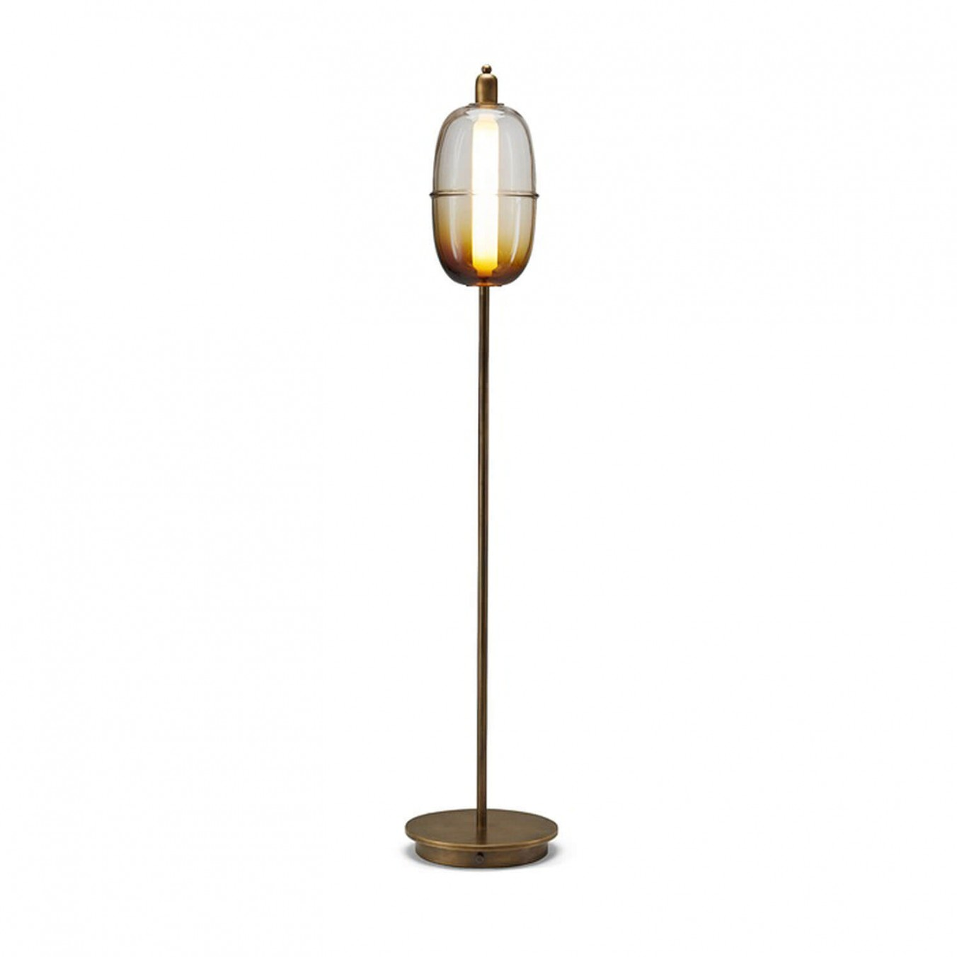 Moirai Floor Lamp Single B