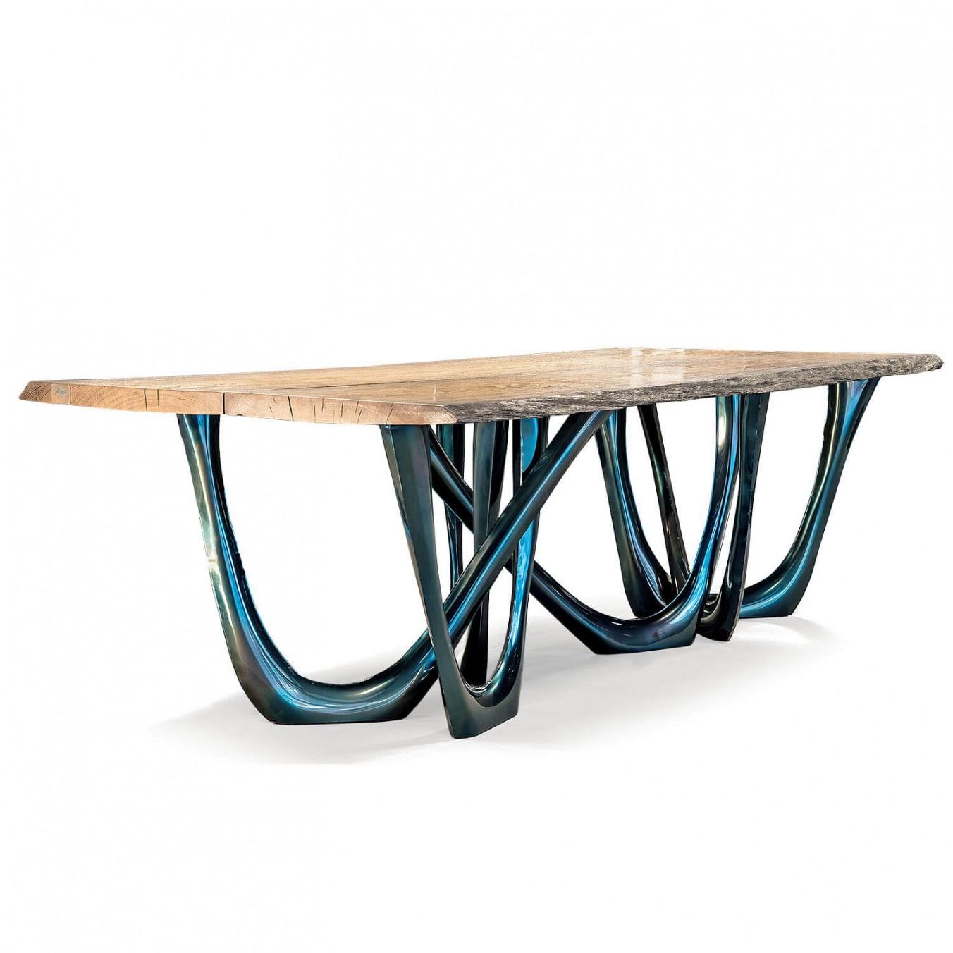 G-Table HEAT