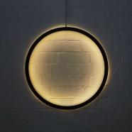 Portal Sconce