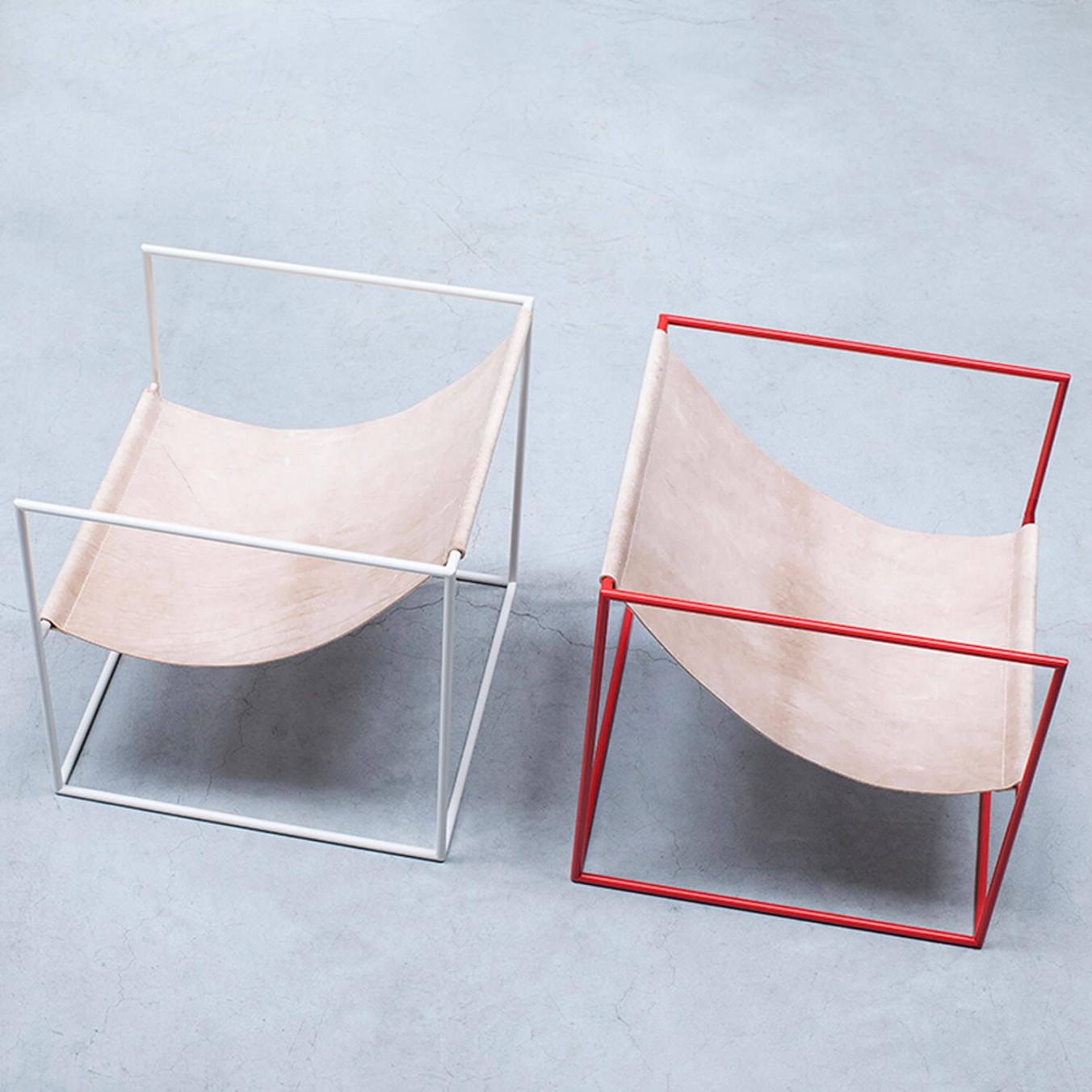 Solo Seat