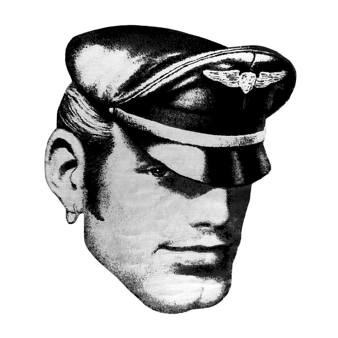 TOM OF FINLAND - Untitled, 1978