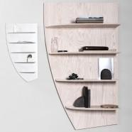 Shelf etage large