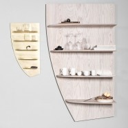 Shelf etage small