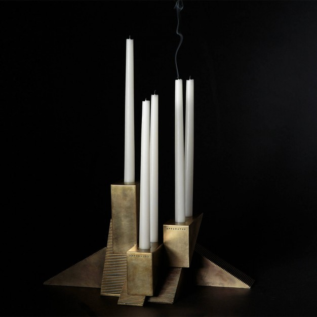Candle Blocks
